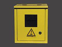 Ящик под газовый счетчик