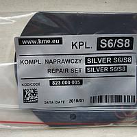 Ремкомплект редуктора KME Silver S6 (Оригинал)