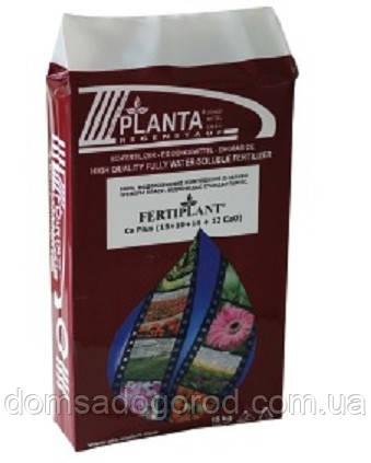 Комплексное удобрение Unifer Fertiplant Ca Plus 15.10.14+12 CaO+ME 15 кг (Германия )
