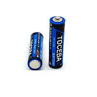 Батарейка Toceba R6 АА 1,5V, super heavy duty UM-3