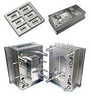 Устранение дефектов и ремонт литьевых форм для алюминиевых пресс-форм с помощью оборудования REYM