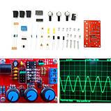 Генератор сигнала  XR2206 набор сделай сам, фото 4