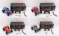 Машина Легковая Багги Avengers, супергерои, радиоуправление, 4 вида, фото 1