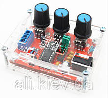 Генератор сигнала  XR2206 набор сделай сам