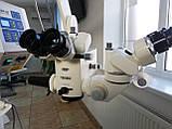 Операционный микроскоп TAKAGI OM-18, фото 8