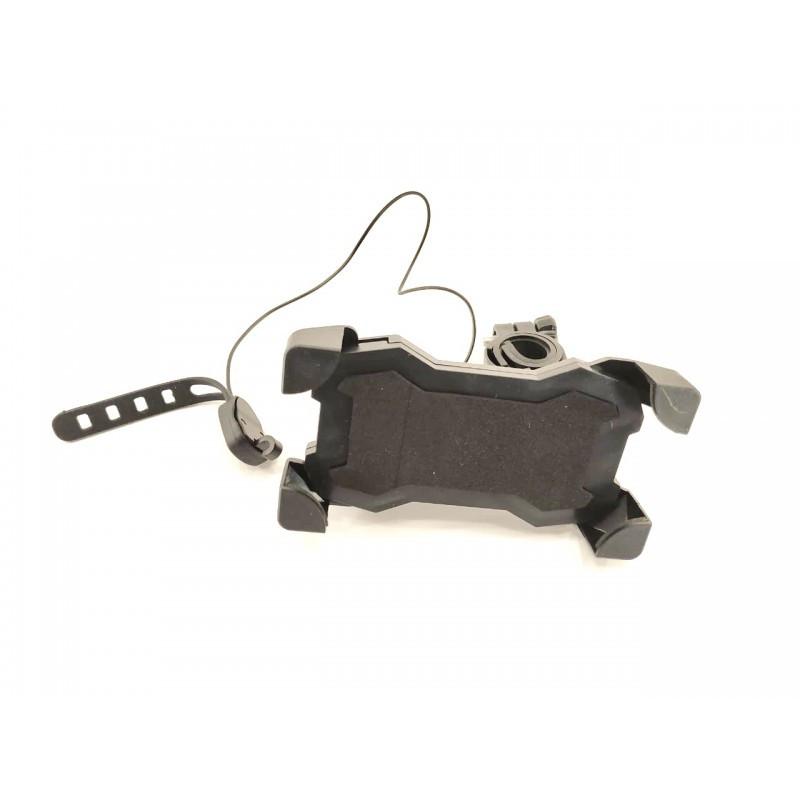 Вело мото держатель телефона с сигналом, модель SA-1