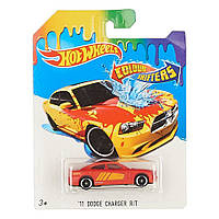 Машинка Hot Wheels™ ('11 DODGE CHARGER R/T  BHR20-BHR15), фото 1