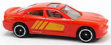 Машинка Hot Wheels™ ('11 DODGE CHARGER R/T  BHR20-BHR15), фото 2