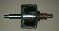 Ротор генератора (якорь) 5702.3771-20 (трактораТ25, Т35) 28V 75A