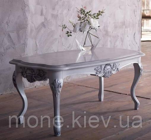 """Обеденный стол раскладной """"Виконт"""", фото 2"""