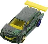 Машинка Hot Wheels™ (HWTF LOOP CAR™ CFM46-BHR15), фото 2