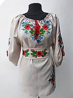 5d9ca72cb9ccb0 Жіночі вишиванки (вишиті сорочки) в Украине. Сравнить цены, купить ...