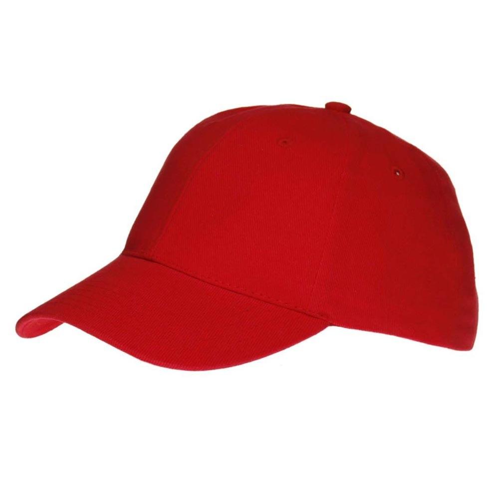 Кепка Комфорт-Сайд (Sun Line) (Красный)