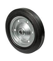 Колеса без кронштейна Серия 38 с шариковыми подшипниками Диаметр: 160мм.