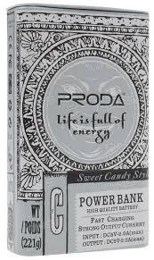 POWER BANK REMAX Cooltaste PPL-24 10000MAH (ОРИГИНАЛ)