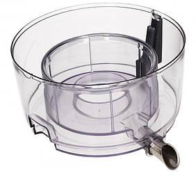 Слив сока соковыжималки для кухонного комбайна Philips 420303584080