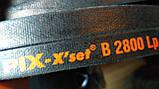 Приводний клиновий ремінь B(Б)-2800 PIX, фото 5
