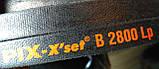 Приводний клиновий ремінь B(Б)-2800 PIX, фото 7