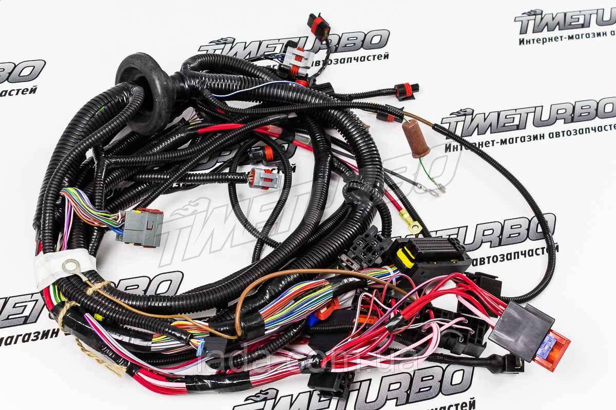Жгут проводов системы зажигания ВАЗ 21230-3724026-80