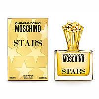 Женская парфюмированная вода Moschino Stars 50ml, фото 1