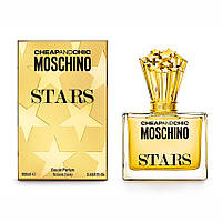 Женская парфюмированная вода Moschino Stars 50ml