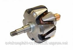 Ротор генератора (якір) 1312.3771 Т (КамАЗ, МАЗ, УРАЛ) 28В 50А
