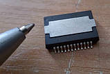 Підсилювач, мікросхема Д -клас TDA8954TH 2*210 Вт , 1*420 Вт мост, фото 4