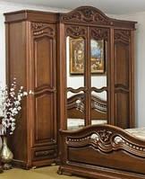 Шкаф Орхидея в спальню, фото 1