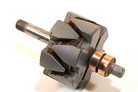 Ротор генератора (якорь) 6562.3771 (КамАЗ) 28V 90A