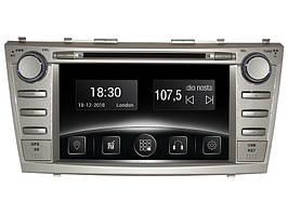 Штатна автомагнітола Gazer CM5008-V40 (Toyota Camry (V40), 2007-2011)