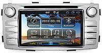 Штатная магнитола RoadRover Toyota Hilux (Android)
