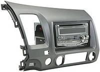 Переходная рамка Scosche HA1561DGB (Honda)