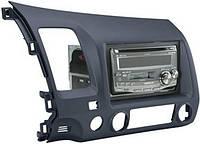 Переходная рамка Scosche HA1561BMB (Honda)