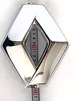 Эмблема Renault Clio4