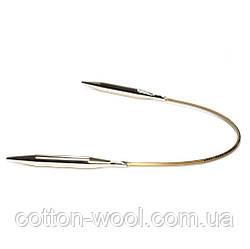 Спицы для кругового вязания 20cm №2.0