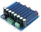 Підсилювач, мікросхема Д -клас TDA8954TH 2*210 Вт , 1*420 Вт мост, фото 10
