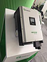 Сетевой инвертор Growatt 30000 TL3 S (30 кВт 3 фазы 2 MPPT + Shine WiFi), фото 2