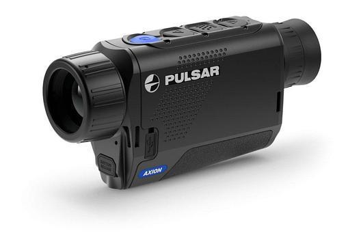 Тепловізор Pulsar Axion XM30