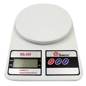 Весы кухонные до 10кг SF MS 400 130395