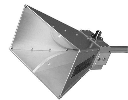 Широкополосные рупорные антенны schwarzbeck серии BBHA9120 А