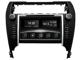 Штатна автомагнітола Gazer CM5008-V50USA (Toyota Camry (V50) - USA (2012-2015)