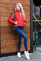 Куртка женская демисезонная , фото 1