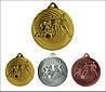 Медаль MMC3070 c летной (70mm)