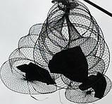 Садок мягкий 3 кольца в чехле, фото 2