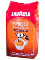 Кофе в зернах Lavazza Gusto Forte 1000г