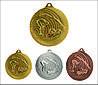 Медаль MMC3074 c летной (70mm)
