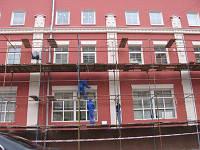 Покраска фасадов, фото 1