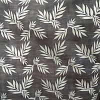 Мебельная ткань флок антикоготь ткань для перетяжки мягкой мебели сублимация 6109, фото 1
