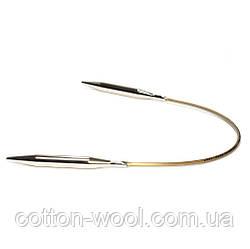 Спицы для кругового вязания 20cm №2.5