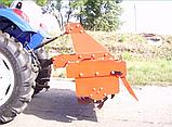 Почвофреза для минитрактора ФН-2.0, фото 2
